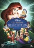 Little mermaid - Ariel, hoe het begon, (DVD) .. ARIEL'S BEGINNING - PAL/REGION 2