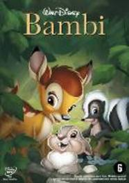 Bambi, (DVD) BILINGUAL /CAST: TIM DAVIS, HARDIE ALBRIGHT Salten, Felix, DVDNL