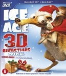Ice age - Christmas special (2D + 3D), (Blu-Ray) BILINGUAL
