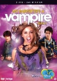 My babysitter is a vampire - Seizoen 2, (DVD) TV SERIES, DVDNL