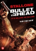 Bullet to the head, (DVD) ALL REGIONS // W/ SILVESTER STALLONE