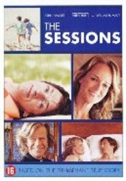 Sessions, (DVD) PAL/REGION 2 // W/ JOHN HAWKES, HELEN HUNT MOVIE, DVDNL