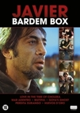 Javier Bardem box, (DVD) PAL/REGION 2 // 6 MOVIES