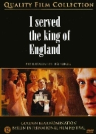 I served the king of England, (DVD) .. ENGLAND / PAL/REGION 2 MOVIE, DVD