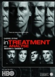 In Treatment - Seizoen 3 (4DVD)
