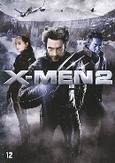 X-men 2, (DVD)