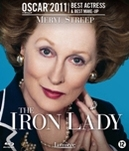 Iron lady, (Blu-Ray)