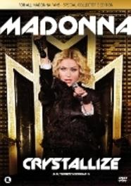Madonna - Crystallize