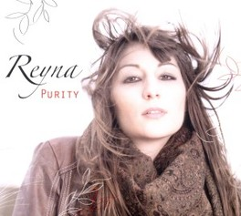 PURITY REYNA, CD