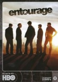 Entourage - Seizoen 8, (DVD) PAL/REGION 2-BILINGUAL // KEVIN CONNOLLY,ADRIAN GRENIER TV SERIES, DVDNL