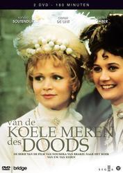 Van de koele meren des doods, (DVD) ..DOODS /CAST: RENE SOUTENDIJK
