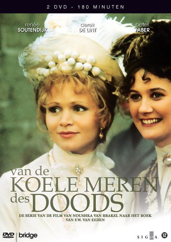 Van de koele meren des doods, (DVD) ..DOODS /CAST: RENE SOUTENDIJK TV SERIES, DVD