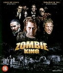 Zombie king, (Blu-Ray) W/ EDWARD FURLONG, COREY FELDMAN