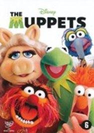 Muppets, (DVD) BILINGUAL MOVIE, DVDNL