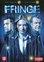 Fringe - Seizoen 4, (DVD) BILINGUAL /CAST: ANNA TORV, JOHN NOBLE