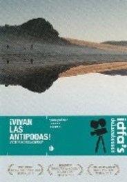 iVivan las antipodas, (DVD) PAL/REGION 2 // BY VICTOR KOSSAKOVSKY DOCUMENTARY, DVD