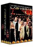 Las Vegas - Complete series, (DVD) CAST: JOSH DUHAMEL, JAMES CAAN, NIKKI COX