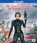 RESIDENT EVIL:RETR.. -3D-
