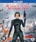 RESIDENT EVIL:RETR.. -3D- W/ MILLA JOVOVICH, MICHELLE RODRIGUEZ // *3D+2D*