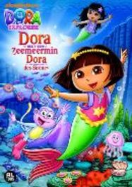 Dora The Explorer - Dora Redt Een Zeemeermin