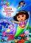 Dora - Redt een zeemeermin, (DVD)