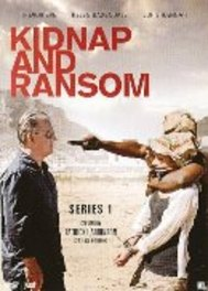 Kidnap and ransom - Seizoen 1, (DVD) PAL/REGION 2 // W/ TREVOR EVE, HELEN BAXENDALE TV SERIES, DVDNL