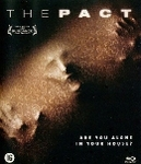 The pact, (Blu-Ray)