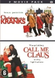 Christmas with the Kranks/Call me Claus, (DVD) .. WITH THE CRANKS - PAL/REGION 2 MOVIE, DVDNL