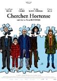 Cherchez hortense, (DVD) PAL/REGION 2 / W/KRISTIN SCOTT THOMAS,JEAN-PIERRE BACRI