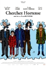 Cherchez hortense, (DVD) PAL/REGION 2 / W/KRISTIN SCOTT THOMAS,JEAN-PIERRE BACRI MOVIE, DVD