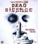Dead silence, (Blu-Ray)