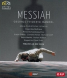 George Frideric Handel - Messiah (Wenen, 2009)