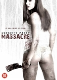 Sorority party massacre, (DVD)