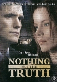 Nothing but the truth, (DVD) PAL/REGION 2 // W/ KATE BECKINSALE, MATT DILLON MOVIE, DVDNL