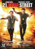 21 jump street, (DVD)