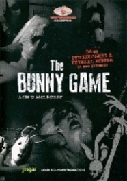 Bunny game, (DVD) PAL/REGION 2 // BY ADAM REHMEIER MOVIE, DVDNL