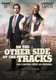 On the other side of the tracks, (DVD) .. THE TRACKS /PAL/REGION 2 / W/ OMAR SY,LAURENT LAFITE