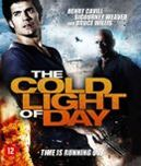 Cold light of day, (Blu-Ray)