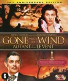Gone With The Wind (2Blu-ray)