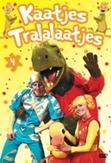Kaatjes tralalaatjes 4, (DVD)