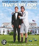 That's my boy, (Blu-Ray)