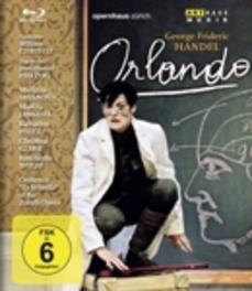 Orlando - Live Opname Van Zurich Opera House 2007