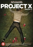 Project X, (DVD)