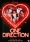 One Direction - I love One Direction, (DVD) PAL/REGION 2 // DOCUMENTARY/BY THEIR FANS AND FOR FANS