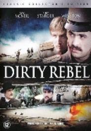 Dirty rebel, (DVD) PAL/REGION 2 MOVIE, DVDNL
