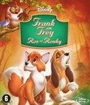 Frank en Frey, (Blu-Ray)