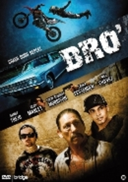BRO PAL/REGION 2 // W/ DANNY TREJO MOVIE, DVDNL