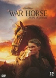 War horse, (DVD) BILINGUAL /CAST: JEREMY IRVINE Morpurgo, Michael, DVDNL