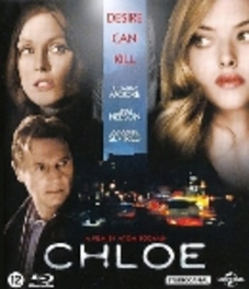 Chloe, (Blu-Ray) BILINGUAL // W/ JULIANNE MOORE, LIAM NEESON MOVIE, Blu-Ray
