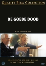 Goede dood, (DVD) PAL/REGION 2 // W/ HUUB STAPEL, WILL VAN KRALINGEN MOVIE, DVDNL